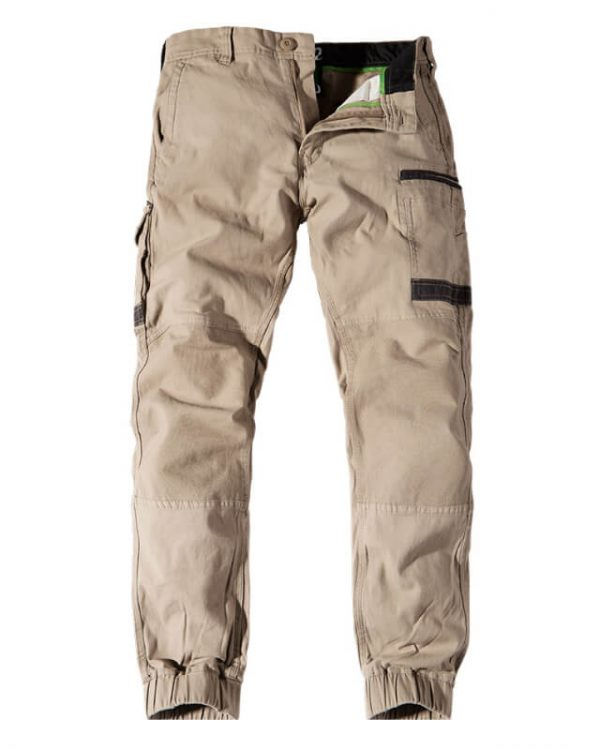 FXD WP-4 STRETCH CUFFED WORK PANT