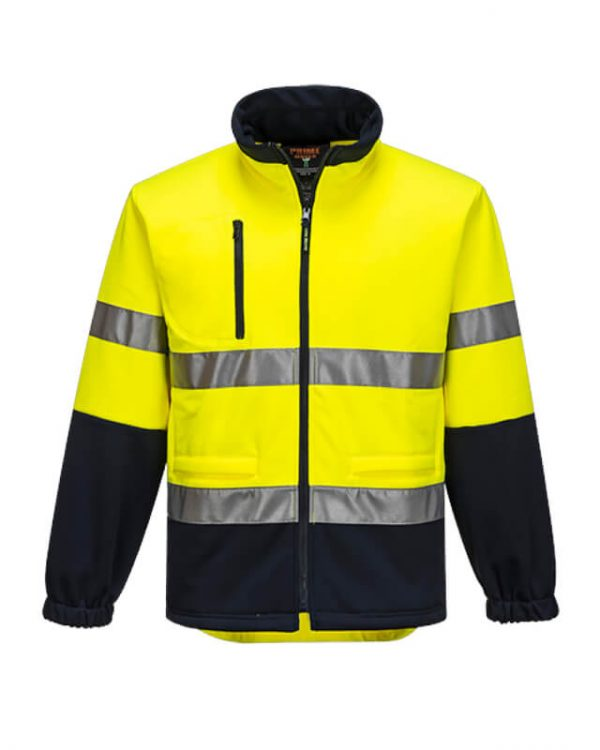 Prime Mover MA315 Yellow/Navy