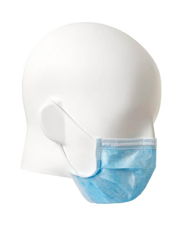 PRO CHOICE DISPOSABLE FACE MASK