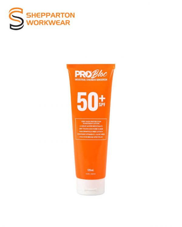 PROBLOC SUNSCREEN SPF 50+