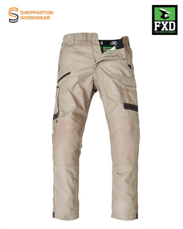 FXD WP.5 LIGHTWEIGHT STRETCH WORK PANT
